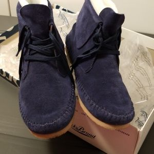 Lucky Brand Camella Moccasin